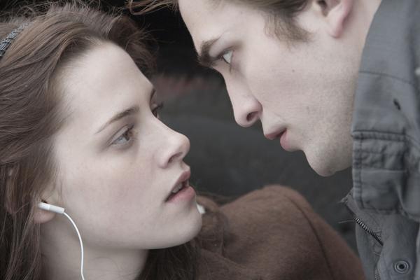 Subastan artículos de 'Twilight'