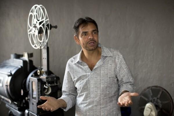 Eugenio Derbez regresa a la TV