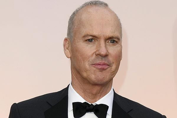 Michael Keaton será Vulture