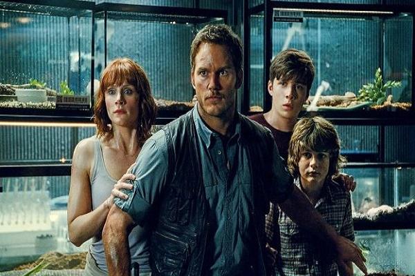 Rodaje de 'Jurassic World 2' inicia en marzo 2017