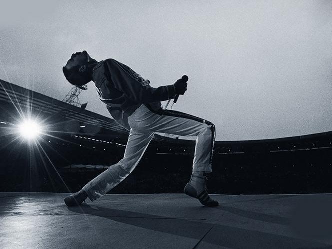 25 años sin Freddie Mercury
