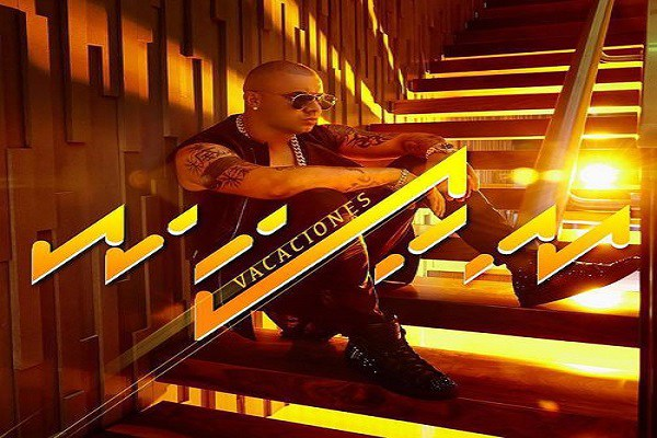 "Wisin lanza video ""Vacaciones"""
