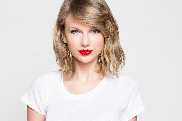 Taylor, menor de 30 mejor pagada 2016