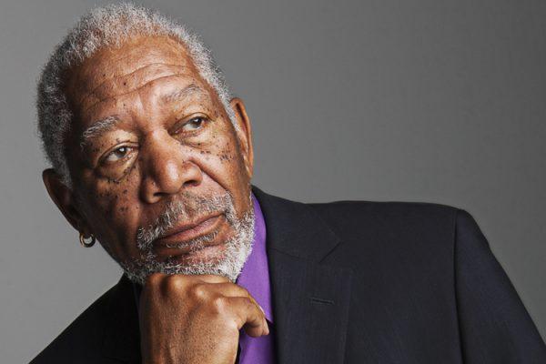Morgan Freeman recibirá homenaje