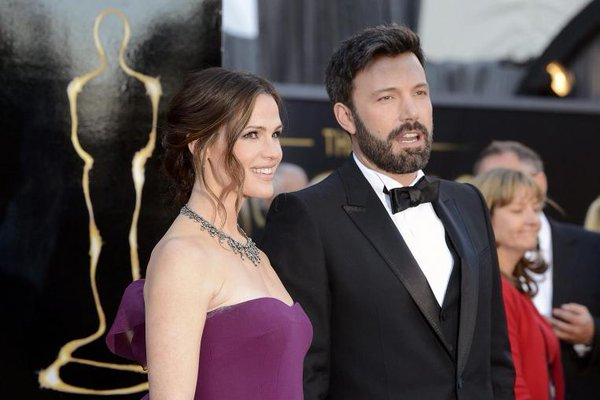 Ben Affleck y Jennifer Garner esperan cuarto hijo