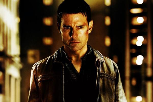Mañana se estrena 'Jack Reacher, sin regreso'