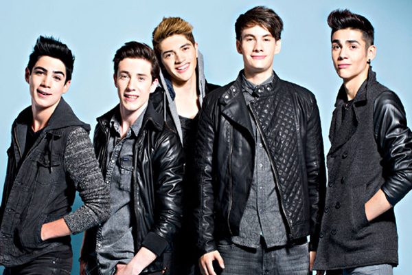 CD9 arranca gira 'Revolution'