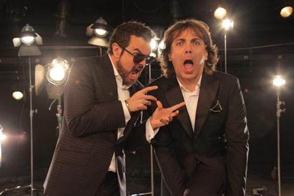 Aleks Syntek y Cristian Castro retoman gira