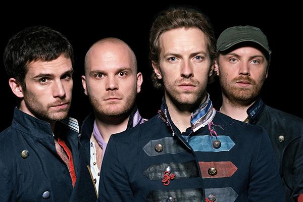 La gira de Coldplay es la más popular del año