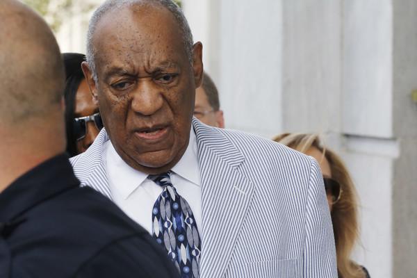 Bill Cosby regresa a los tribunales