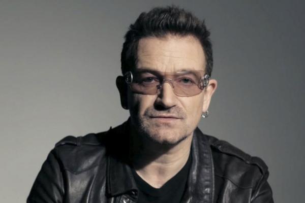 """Bono incluido en lista de """"Mujer del Año"""""""