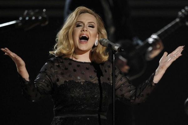 Hello! Adele