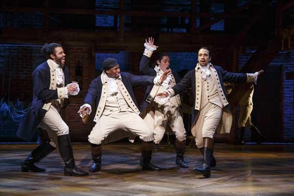 Elenco de 'Hamilton' niega disculparse