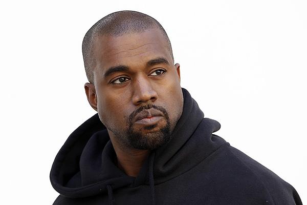 Kanye West es hospitalizado