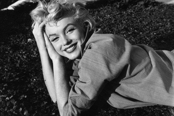 Herederos de Marilyn Monroe inician demanda