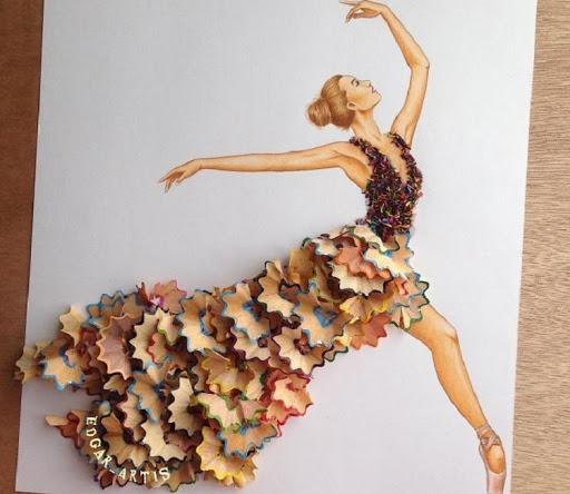 Arte y moda de Edgar Artis