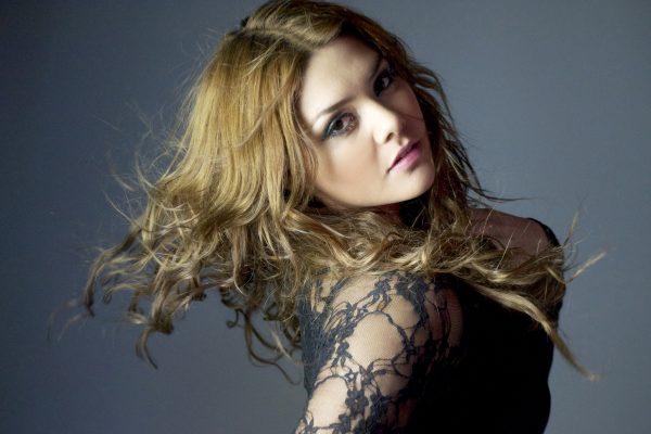 Yuridia cantará en Puebla en febrero