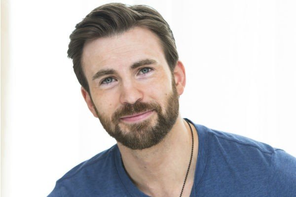 Chris Evans, actor más rentable 2016