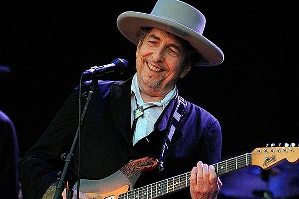 Bob Dylan actuará en abril en Estocolmo
