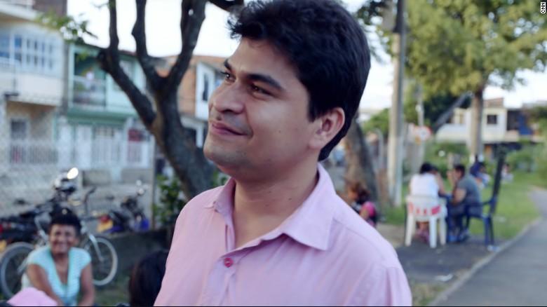 Hispano galardonado como Héroe de CNN 2016