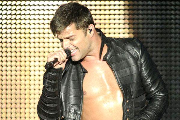 Ricky Martin regresará al Auditorio Nacional