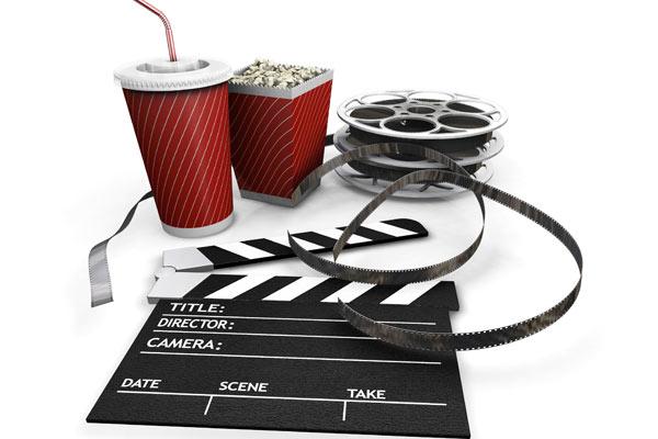 Gobierno federal recorta presupuesto a cine