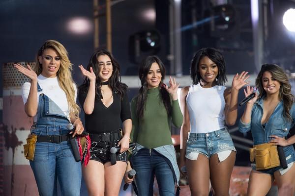 Retienen a integrante de Fifth Harmony por posesión de mariguana