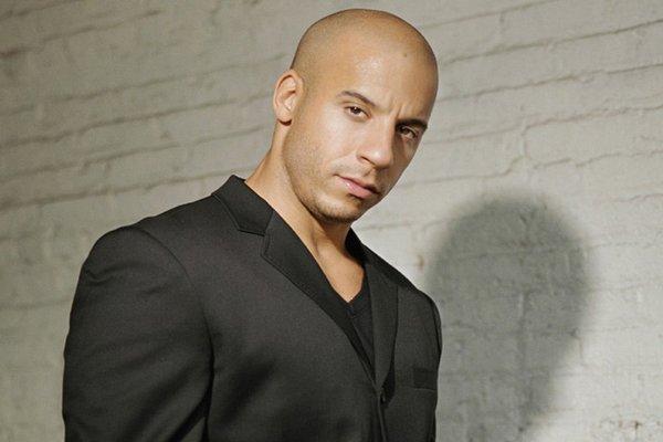 Vin Diesel visitará México