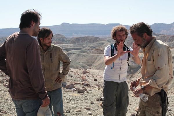 'Neruda' y 'Desierto' quedan fuera de los Óscar
