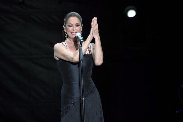 Isabel Pantoja cantará en Viña del Mar