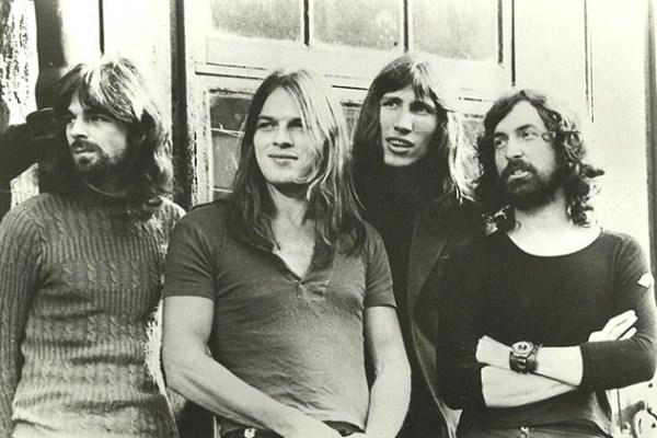 Completará Pink Floyd reedición de vinilos