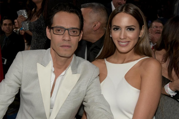 Marc Anthony y Shannon de Lima anuncian separación
