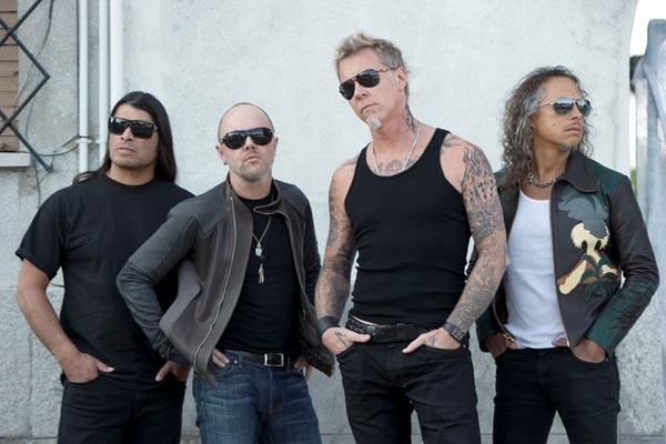 Metallica abre tercera fecha en CDMX