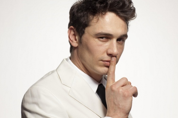 James Franco actuará en 'Alien: Covenant'