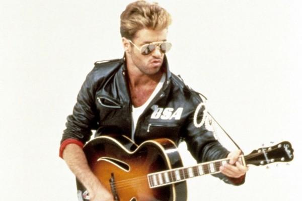 George Michael será siempre recordado