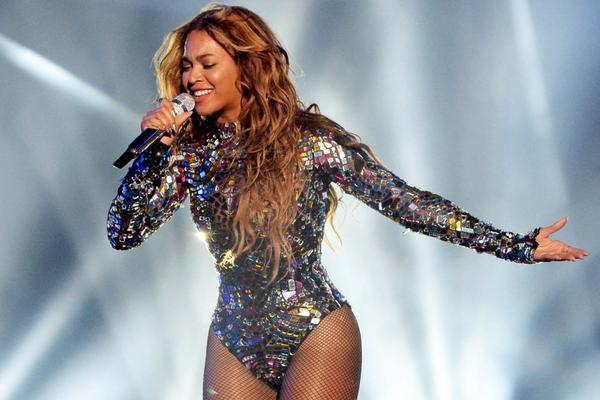 Beyoncé supera 5 millones de vistas