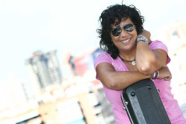 Rosana presenta nuevo disco