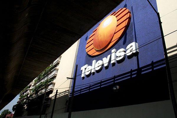 Televisa hace cambios de programación