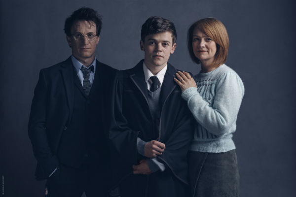 Obra de Harry Potter llegará a Broadway