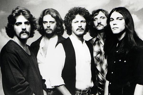 'Hotel California', de Eagles, cumple 40 años