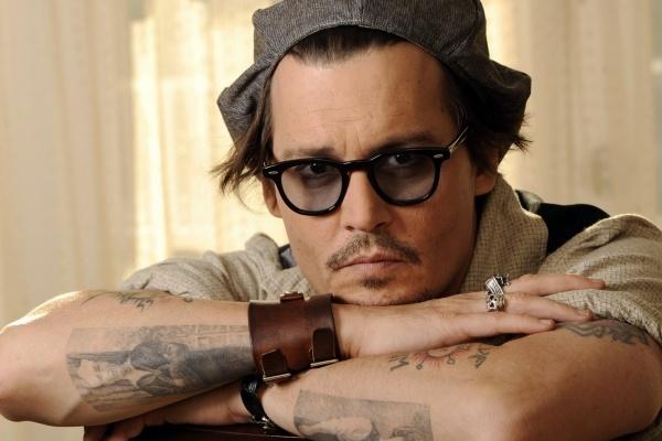 Johnny Depp, actor menos rentable 2016