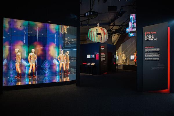 Expo de David Bowie llegará a la Ciudad de México