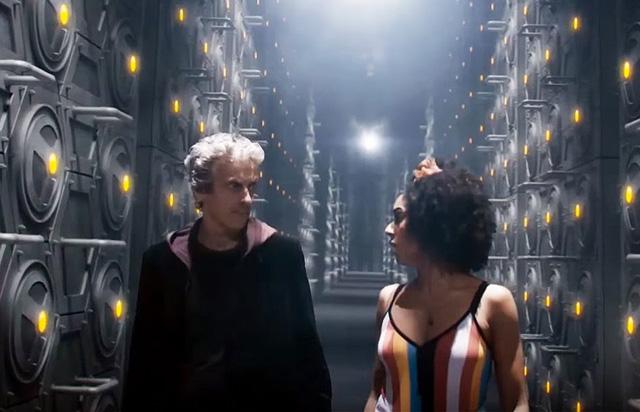 Dan a conocer avance de Doctor Who 10