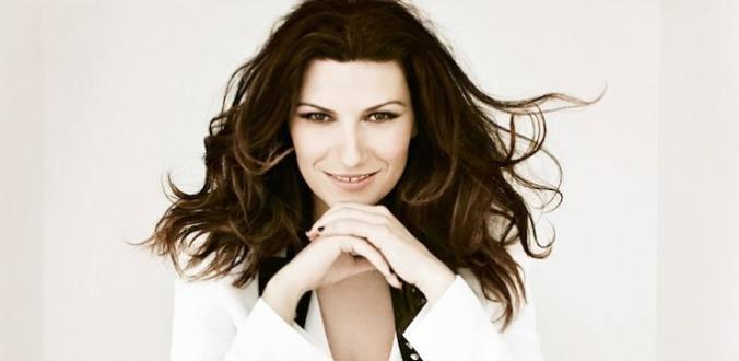 Laura Pausini nominada al Grammy