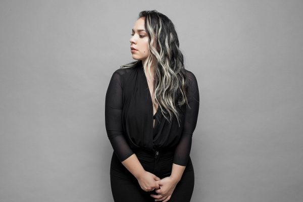 Carla Morrison prepara documental
