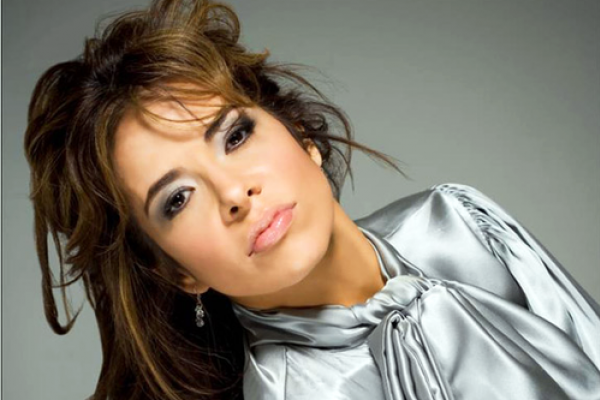Gloria Trevi estrena lyric video