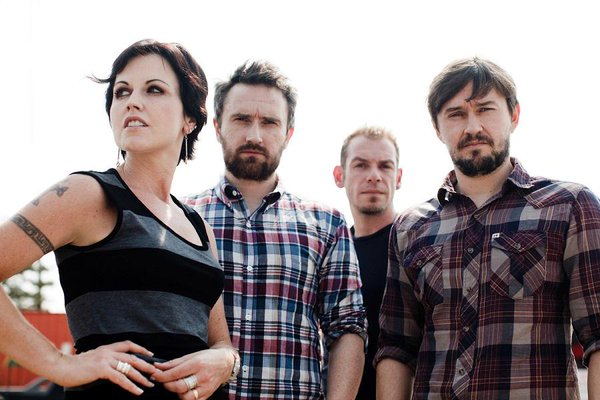 The Cranberries lanza álbum
