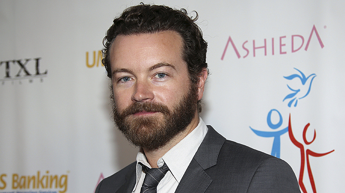 Acusan a Danny Masterson de abuso sexual