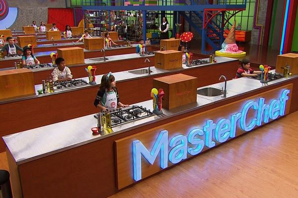 Mañana segundo episodio de MasterChef Junior