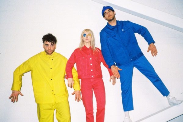 Paramore regresa con 'After Laughter'